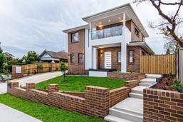 Betacon Construction - Villa Build