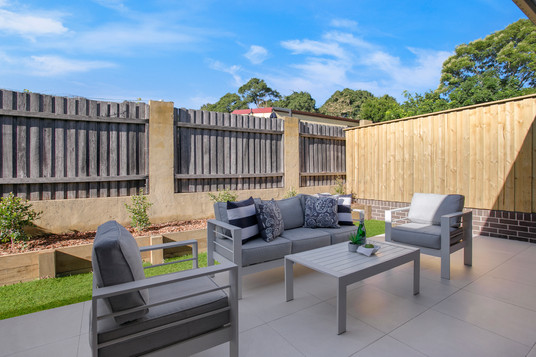 Betacon Construction - Townhouse North Ryde