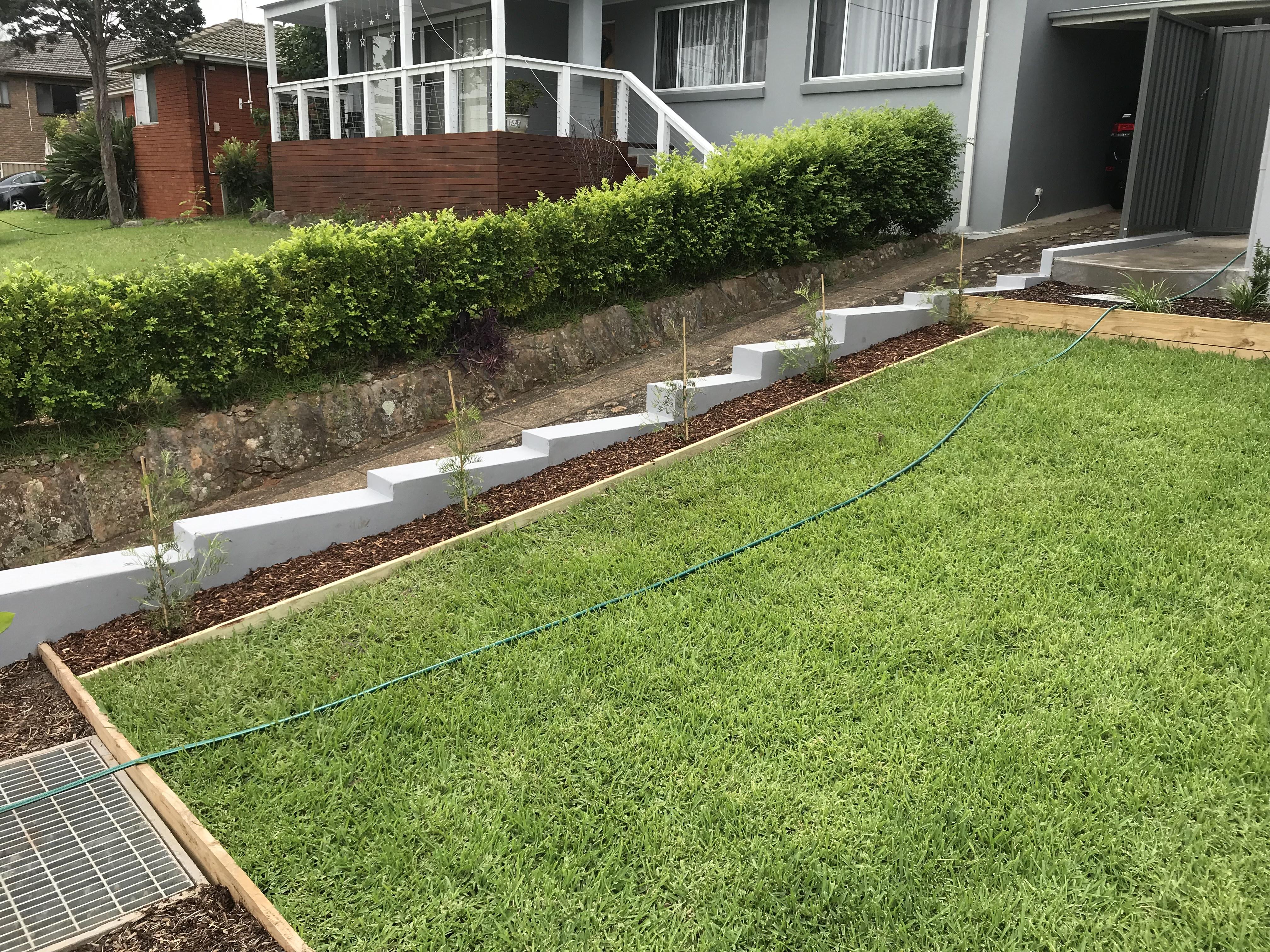 Betacon Landscaping - Planting & Garden.