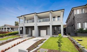 Betacon Construction - Duplex Ermington