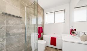 Betacon Construction - Bathrooms