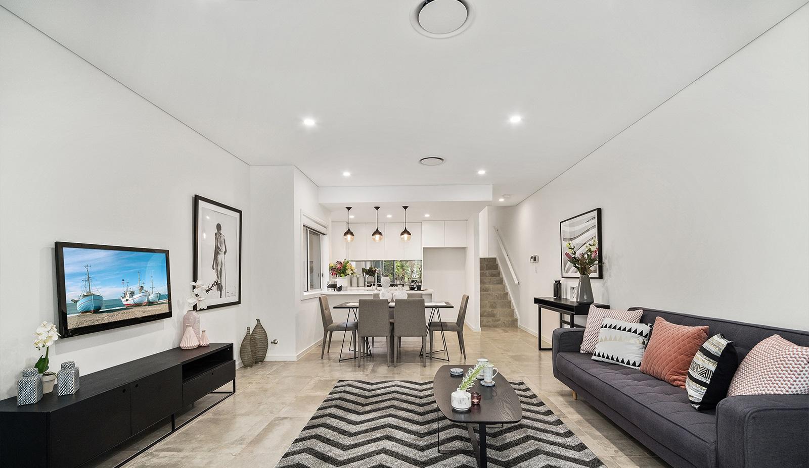 Duplex Sydney Builder