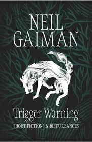Bonus Episode of The Gene Wolfe Literary Podcast: Neil Gaiman's Black Dog (An American Gods Stor