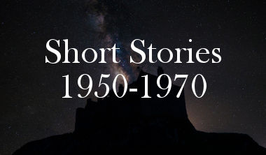 The Gene Wolfe Literary Podcast Short Stories to 1970