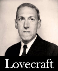 H.P. Lovecraft Claytemple Media Elder Sign Podcast