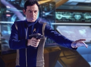 Star Trek Discovery: Will You Take My Hand?