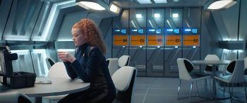 Discovering Trek: Short Treks: Runaway