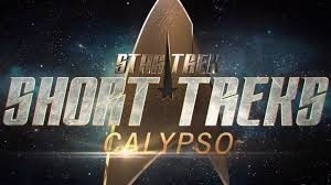 Discovering Trek: Short Treks: Calypso
