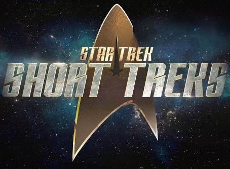 Discovering Trek: Short Treks: The Escape Artist