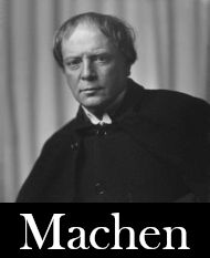 Arthur Machen Elder Sign Podcast Claytemple Media