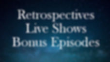 The Gene Wolfe Literary Podcast Retrospctives Live Shows Bonus Episodes