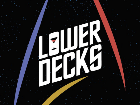 New Lower Decks: Lethe