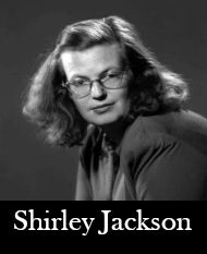 Shirley Jackson Elder Sign A Weird Fiction Podcast Claytemple Media