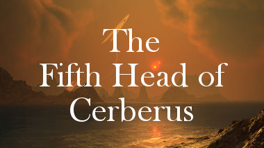 The Fifth Head of Cerberus The Gene Wolfe Literary Podcast