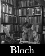 Robert Bloc Elde Sign Weird Fiction Podcast Claytemple Media
