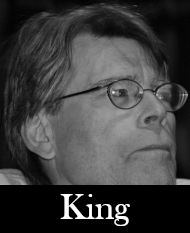 Stephen King Elder Sign Weird Fiction Podcast