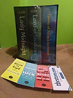 the dark artifices complete boxed set (hardcover)