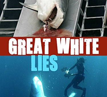 GREAT WHITE LIES rejoint la compétition documentaire internationale