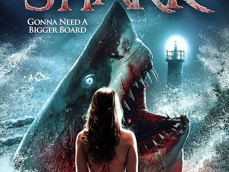 Gonna need a bigger board. Ouija Shark hante le Paris Shark Fest !