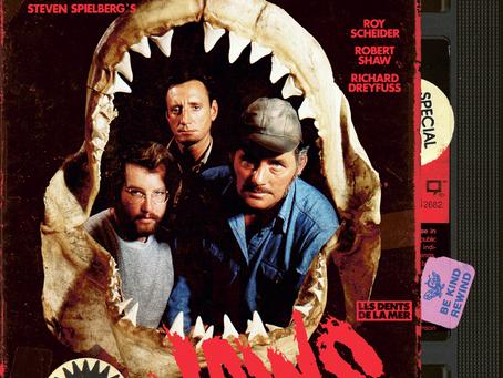 Fêtez les 45 ans de JAWS au Paris Shark Fest avec Rockyrama  !
