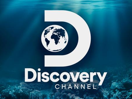 Célébrez la SharkWeek à Paris avec Discovery Channel !