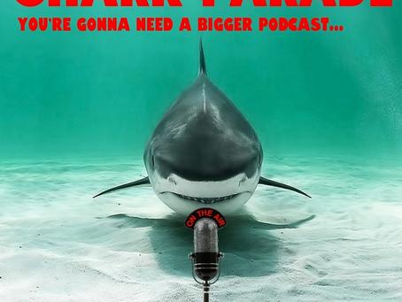 Le festival se dévoile sur Shark Parade !