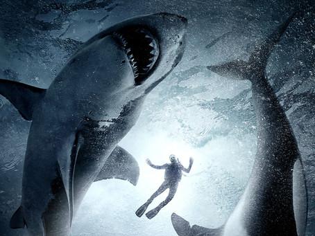 Sam Worthington fait équipe avec une orque pour stopper une invasion de requins dans ALPHAS