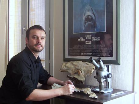 Le chercheur Pascal Deynat rejoint le jury.