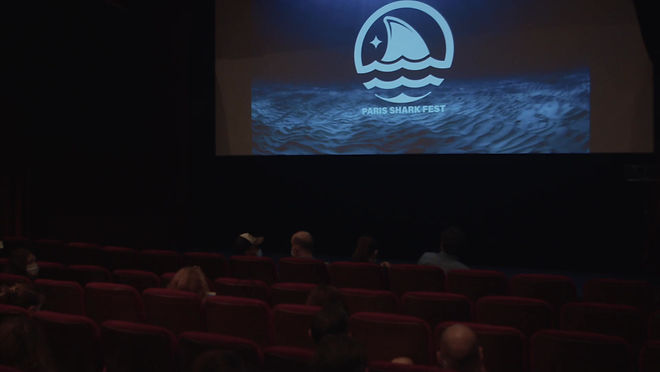 Paris Shark Fest - Édition 2020
