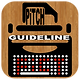 PiTCH FiCT - GUIDELINE - by Story Dealer (Celeste - scenariste, script-doctor & formateur)