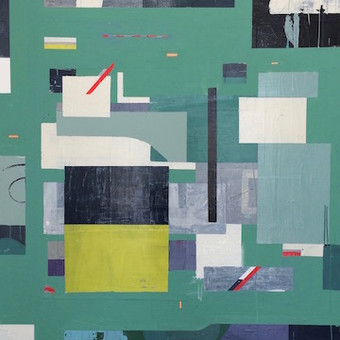 """Studio in Green"""