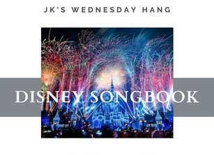 The Hang featuring Music from Disney Songbook