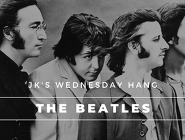 The Hang featuring music of the Beatles