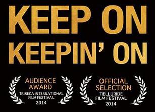 Keep On Keepin' On & New CD