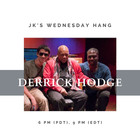 The Hang featuring the Music of Derrick Hodge