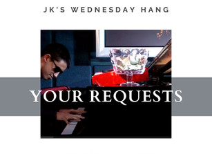 The Hang featuring Your Request!