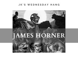 The Hang featuring the Music of James Horner