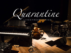 Quarantine Playlists
