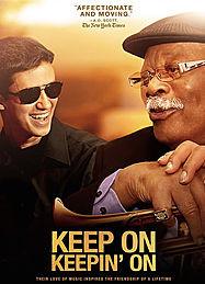 Keep On Keepin On Poster