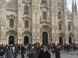 Euro Tour Part Deux