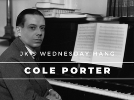 The Hang featuring the music of Cole Porter
