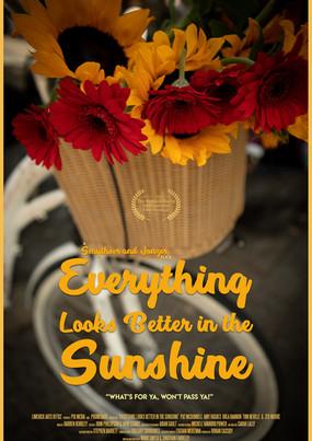 Everthing Looks Better in the Sunshine 2019