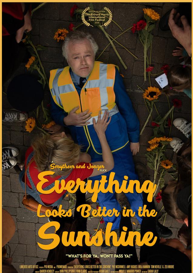 Everthing Looks Better in the Sunshine (2019)