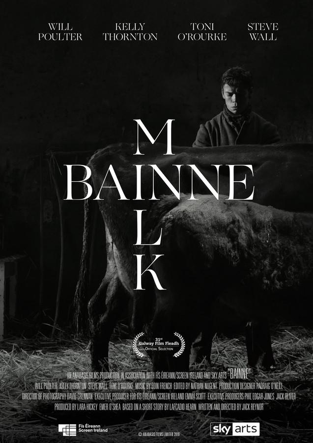 Bainne (2019)