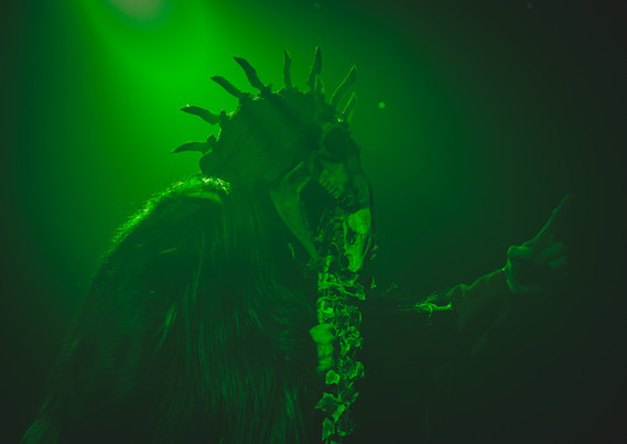 Pagan Rave