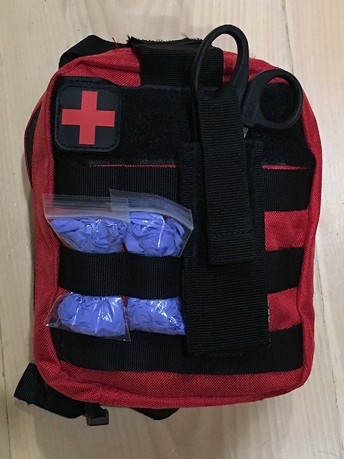 Bleeding Control Kit