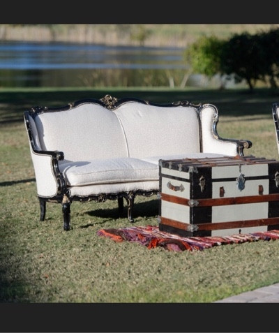 White Tie Affair Sofa