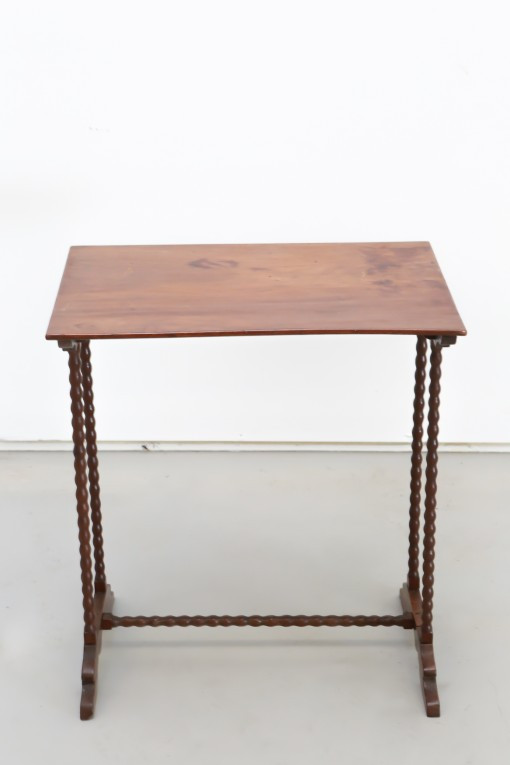 The Spindle Table