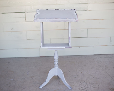 Chippy Lectern