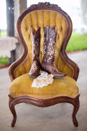 Mrs Victorian Chair